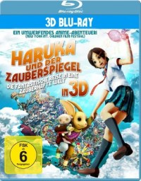 3D Blu-ray-Cover