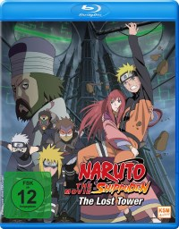 Blu-ray-Cover