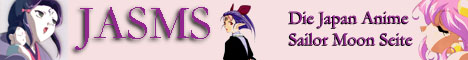 JASMS - Die Japan Anime Sailor Moon Seite