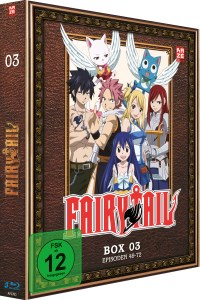Blu-ray-Box Vol. 3