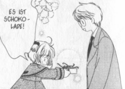 Aus: Card Captor Sakura